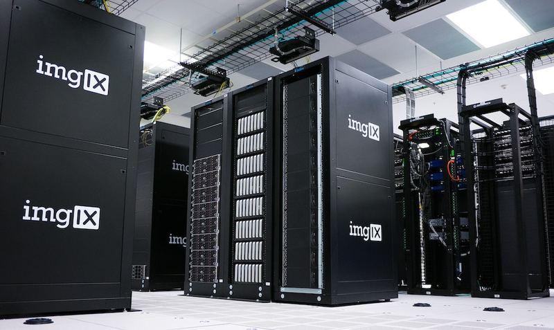 Blockchain technology severs
