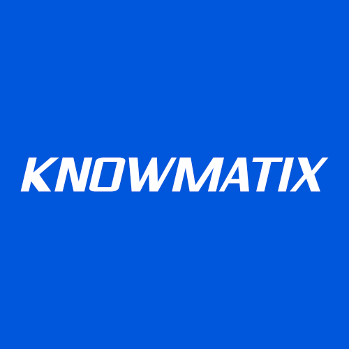 Knowmatix   logo temp